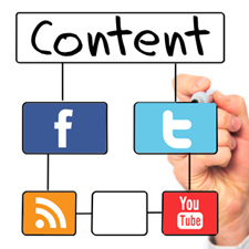 Contractor Internet Marketing - Content Creation Creation