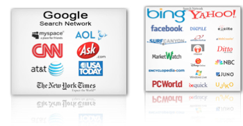 PPC Networks and reach